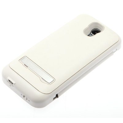 Гаджет   Fashionable Style Protective 3800mAh Battery Charger Case with Card Holder Function for Samsung Galaxy S4 Samsung Chargers