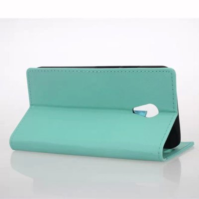 Фотография PU and PC Material Card Holder Cover Case with Stand for Motorola Moto G2