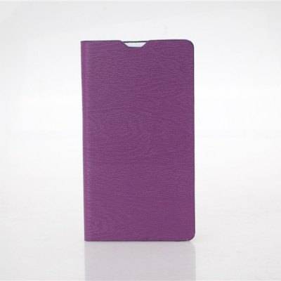 PU and PC Material Cover Case for Microsoft Lumia 535