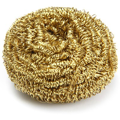 Copper Wire Cleaning Cleaning Ball