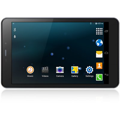 Aosd P300 7 inch Android 4.4 3G Phablet