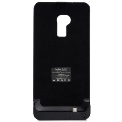 Гаджет   Fashionable Style 4200mAh Backup Battery Charger Case with Stand Function for HTC One MAX ( T6 ) Samsung Batteries
