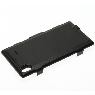 Здесь можно купить   Fashionable Style 3500mAh Backup Battery Charger Case with Stand Function for Sony L39h / Xperia Z1