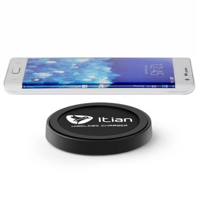 Фотография T200 Practical Wireless Charging Transmitter Pad