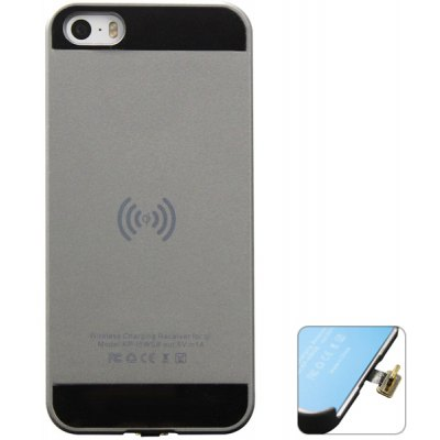 I5S  -  C Multifunctional Wireless Charging Transmitter for iPhone 5S