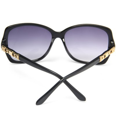 CT2017 Female Sunglasses HD Ultraviolet Resistant Glasses for Personal Decoration от GearBest.com INT