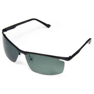 Nanka 8612 Male Sunglasses TAC Polarizer Glasses for Outdoor Activities