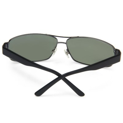 Yueguangzu 951 Male Sunglasses TAC Polarizer Glasses with Metal Material от GearBest.com INT