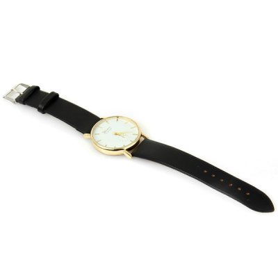 Фотография Geneva Fashional Quartz Watch Unisex Analog Wristwatch