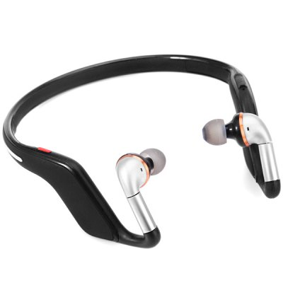 Фотография S11  -  HD Bluetooth V4.0 Wireless Stereo Headphone