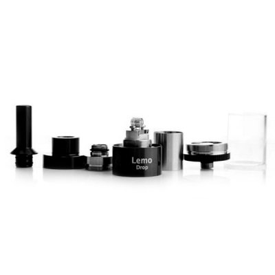 Ismoka Lemo Rebuildable Atomizer for Eleaf iStick