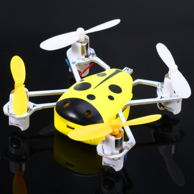 Гаджет   Cheer X1 6 Axis Gyro 2.4G 4CH RC Quadcopter 3D Flip UFO RC Quadcopters