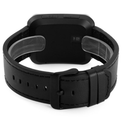 Фотография X1 Heart Rate Monitor Smart Watch with MT 2502 Chip Rubber Band