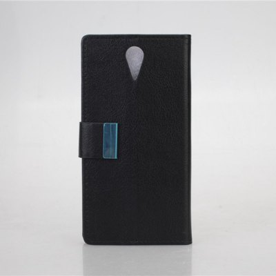 Гаджет   PU and PC Material Card Holder Cover Case with Stand for HTC Desire 620 Other Cases/Covers