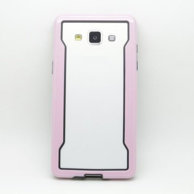 Гаджет   Useful Frame Style TPU and PC Material Phone Frame Case for Samsung Galaxy A5 Samsung Cases/Covers