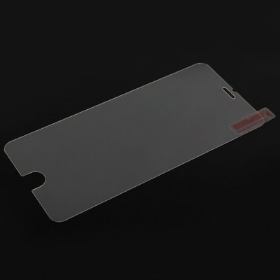 Фотография Ultrathin 0.3mm 9H Hardness Tempered Glass Screen Protector with Back Cover Case for iPhone 6 Plus  -  5.5 inch