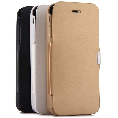 Фотография 4200mAh Power Bank Cover Case USB Interface Design Backup Charger Holder with Indicator Light