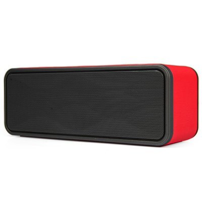 GS805 Portable Speaker Bluetooth 3.0 Hands - free Calls AUX Input DC 5V