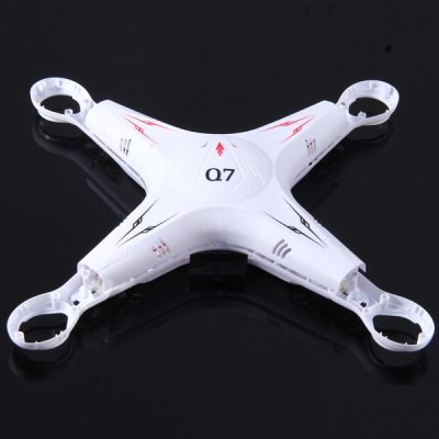 Spare Upper + Lower Body Cover for FY326 RC Quadcopter