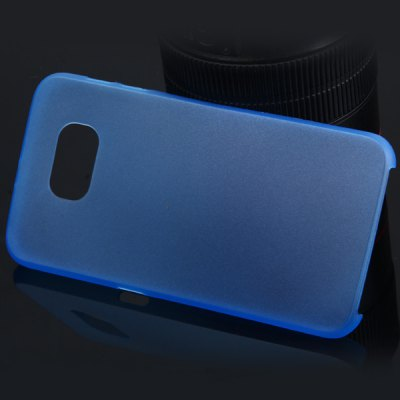 Фотография Mobile Phone Protective Ultrathin PP Back Cover for Samsung Galaxy S6 G9200