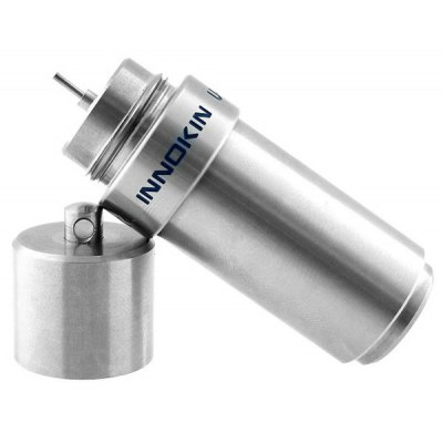 Innokin Ucan V2.0 10ml Oil Filler Bottle for E - Cigarette  -  Stainless Steel