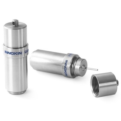 Фотография Innokin Ucan V2.0 10ml Oil Filler Bottle for E - Cigarette  -  Stainless Steel