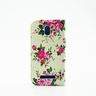 Painting Flowers Pattern Phone Cover PU Case Skin with Stand Function for HTC Desire 500Cases &amp; Leather<br>Painting Flowers Pattern Phone Cover PU Case Skin with Stand Function for HTC Desire 500<br><br>Compatible models: HTC Desire 500<br>Features: Back Cover, Full Body Cases, Cases with Stand, With Credit Card Holder<br>Material: Plastic, PU Leather<br>Style: Modern, Cute, Novelty, Name Brand Style, Floral, Funny<br>Product weight: 0.060 kg<br>Package weight: 0.120 kg<br>Product size (L x W x H) : 13.18 x 6.69 x 0.96 cm / 5.18 x 2.63 x 0.38 inches<br>Package size (L x W x H): 16 x 9 x 4 cm / 6.29 x 3.54 x 1.57 inches<br>Package Contents: 1 x Case