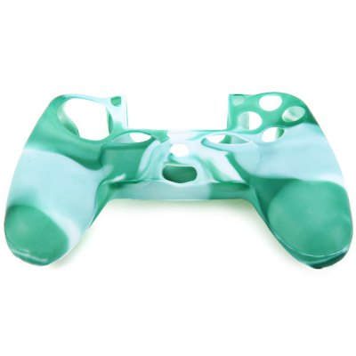 Silicone Gel Case for Sony PS4 Controller