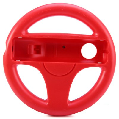 Фотография Mario Kart Racing Wheel for WII Remote Controller