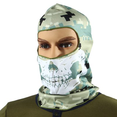 Skull Pattern Skiing Hat Sun Protective Hoods Mask Warm Cap Outdoor Climbing Cycling SuppliesCycling<br>Skull Pattern Skiing Hat Sun Protective Hoods Mask Warm Cap Outdoor Climbing Cycling Supplies<br><br>Type: Head Cap<br>For: Men or Women<br>Functions: Sun protection, Windproof, Soft-touch<br>Size: One Size<br>Suit for head circumference: About 50cm<br>Color: Multi-Color<br>Product weight   : 0.029 kg<br>Package weight   : 0.080 kg<br>Product size (L x W x H)   : 43 x 26 x 0.5 cm / 16.90 x 10.22 x 0.20 inches<br>Package size (L x W x H)  : 20 x 10 x 1 cm / 7.86 x 3.93 x 0.39 inches<br>Package contents: 1 x Head Cap