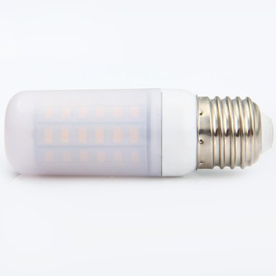 Фотография Sencart 11W E26 56 SMD 5730 LEDs Corn Bulb Energy Saving Lighting ( 2200Lm 220  -  240V )