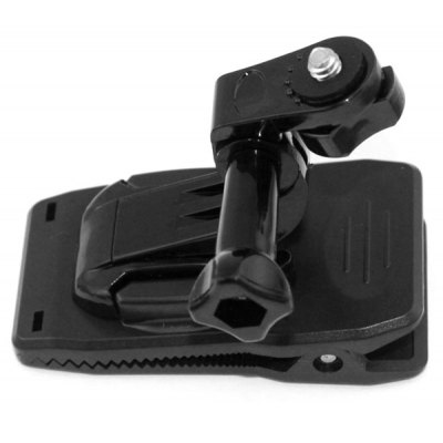 Bag Clip Mount with Screw