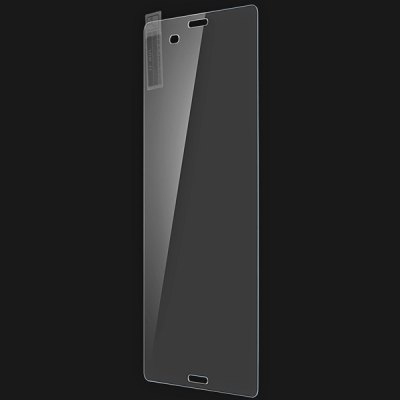 Гаджет   0.26mm 9H Hardness Real Tempered Glass Screen Protector for Sony Xperia Z3 Other Screen Protectors