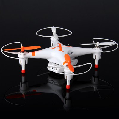 Cheerson CX - 30W WiFi 2.4G 6 Axis RC Quadcopter with 0.3MP Camera