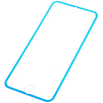 Фотография Anti - knock Transparent Link Dream 0.33mm Tempered Glass Screen Protector for iPhone 6  -  4.7 inch