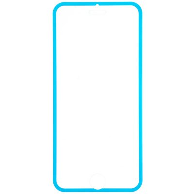 Гаджет   Anti - knock Transparent Link Dream 0.33mm Tempered Glass Screen Protector for iPhone 6 Plus  -  5.5 inch iPhone Cases/Covers