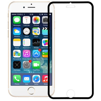 Practical Link Dream 0.33mm Tempered Glass Screen Protector for iPhone 6 Plus - 5.5 inch