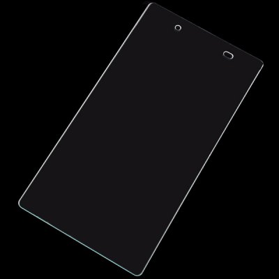 Anti - knock Transparent Link Dream 0.33mm Tempered Glass Screen Protector for Sony Xperia Z2