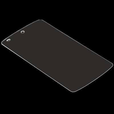 Anti - knock Transparent Link Dream 0.33mm Tempered Glass Screen Protector for LG Nexus 5