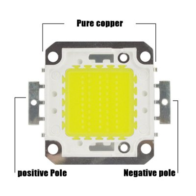 Sencart CREE Daylight DIY LED Lamp Chip COB XLamp ( 6000K  -  6500K 20W 1800Lm 30  -  36V )LED Accessories<br>Sencart CREE Daylight DIY LED Lamp Chip COB XLamp ( 6000K  -  6500K 20W 1800Lm 30  -  36V )<br><br>Accessory Type: Emitter<br>Color Temperature or Wavelength: 3000-3500K, 6000-6500K<br>Color: Cool White, Warm White<br>Product Weight: 0.012 kg<br>Package Weight: 0.065 kg<br>Product Size (L x W x H): 5.2 x 4 x 0.6 cm / 2.04 x 1.57 x 0.24 inches<br>Package Size (L x W x H): 6 x 5 x 2 cm / 2.36 x 1.97 x 0.79 inches<br>Package Contents: 1 x LED Chip