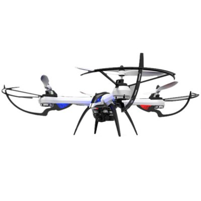 ФОТО Yizhan Tarantula X6 / JJRC H16 2.4G 4CH RC Quadcopter Hyper IOC UFO with 5.0MP HD Camera LCD Controller