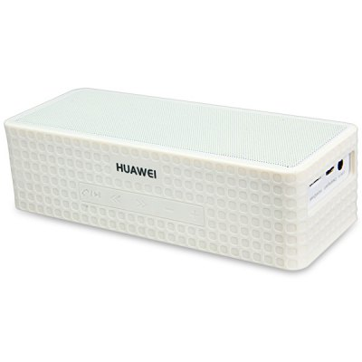 ФОТО HUAWEI AM10 Portable Bluetooth 3.0 Speaker Hands - free Calls Intelligent Voice Reminder for Cellphone / Tablet PC / Notebook