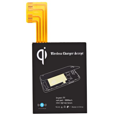 Practical QI Wireless Charging Accept + NFC IC Chip for LG G3