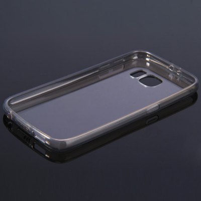 Фотография Mobile Phone Protective Acrylic Back Cover for Samsung Galaxy S6 G9200