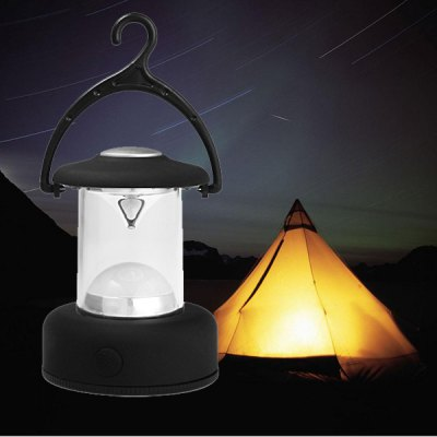 YT811 Portable 1 LED Tent Light Bright Bivouac Emergency Lamp Travel Outdoor Camping Necessaries