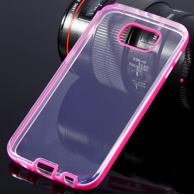 ФОТО Mobile Phone Protective Back Cover Case for Samsung Galaxy S6 G9200