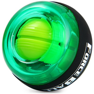 SPT  -  ALC Colorful LED Power Force Ball Wrist Arm Strengthener with Counter