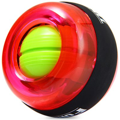 SPT  -  ALC Colorful LED Power Force Ball Wrist Arm Strengthener with CounterExercise Equipments<br>SPT  -  ALC Colorful LED Power Force Ball Wrist Arm Strengthener with Counter<br><br>Type: Wrist Ball<br>Gender: Unisex<br>Power By: Built-in battey<br>Material: ABS, PC, Zinc alloy<br>Led Quantity: 2<br>Features: With 0.87 inches LCD, LED lights<br>Color: Green, Yellow, Red, Blue<br>Product weight: 0.274 kg<br>Package weight : 0.330 kg<br>Product size (L x W x H): 6.5 x 6.5 x 6.5 cm / 2.55 x 2.55 x 2.55 inches<br>Package size (L x W x H): 10 x 8 x 8 cm / 3.93 x 3.14 x 3.14 inches<br>Package contents: 1 x Power Ball, 1 x Strap, 1 x Wristband, 1 x English User Manual