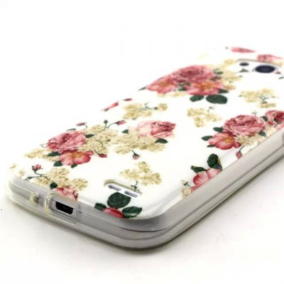 Practical TPU Floral Pattern Phone Back Cover Case for LG L90Cases &amp; Leather<br>Practical TPU Floral Pattern Phone Back Cover Case for LG L90<br><br>Compatible models: LG L90<br>Features: Back Cover<br>Material: TPU<br>Style: Pattern<br>Product weight: 0.030 kg<br>Package weight: 0.081 kg<br>Product size (L x W x H) : 13.5 x 7 x 1 cm / 5.31 x 2.75 x 0.39 inches<br>Package size (L x W x H): 13.5 x 7 x 1 cm / 5.31 x 2.75 x 0.39 inches<br>Package Contents: 1 x Case