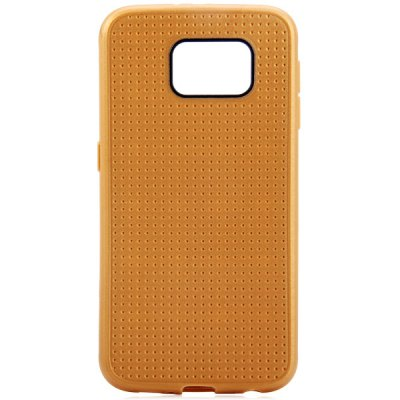 Гаджет   100PCS TPU Material Dot Design Back Cover Case for Samsung Galaxy S6 G9200 Samsung Cases/Covers